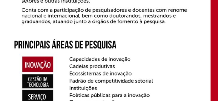 Folheto do NITEC